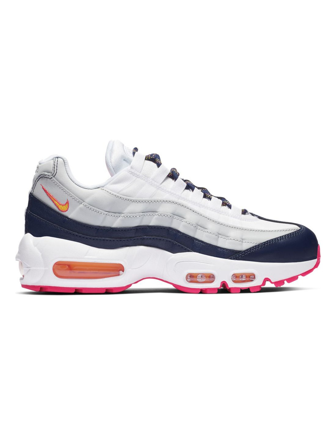 Sneakers Women's nike air max 95 shoe 307960 405 pour Enfants | NIKE