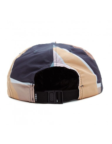 casquette obey multi Sherman hat