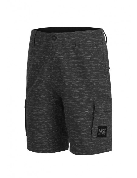 short homme picture noir Streety
