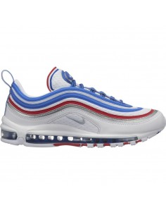 sneaker homme nike blanc Men's nike air max 97 shoe 921826-404