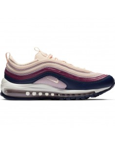 sneaker femme nike rose Women's nike air max 97 shoe 921733-802