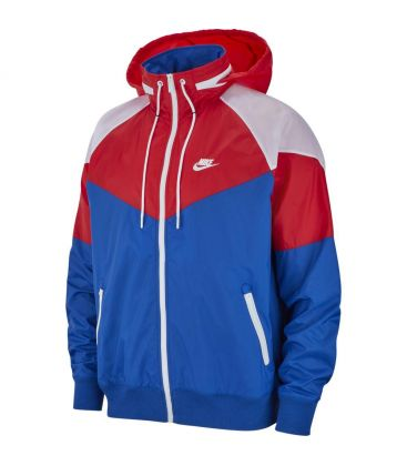 lower price with outlet on sale so cheap Nike sportswear windrunner AR2209-438