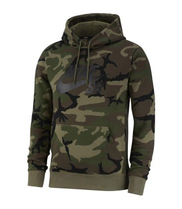 sweat capuche homme nike camo Nike sb icon AT9755-222