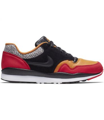 sneaker homme nike rouge Nike air safari se sp19 BQ8418-600