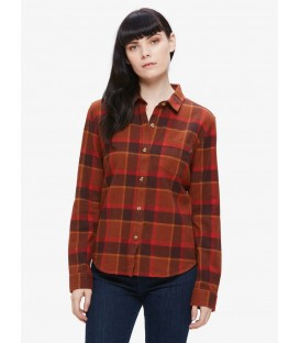Ruby lake button-down