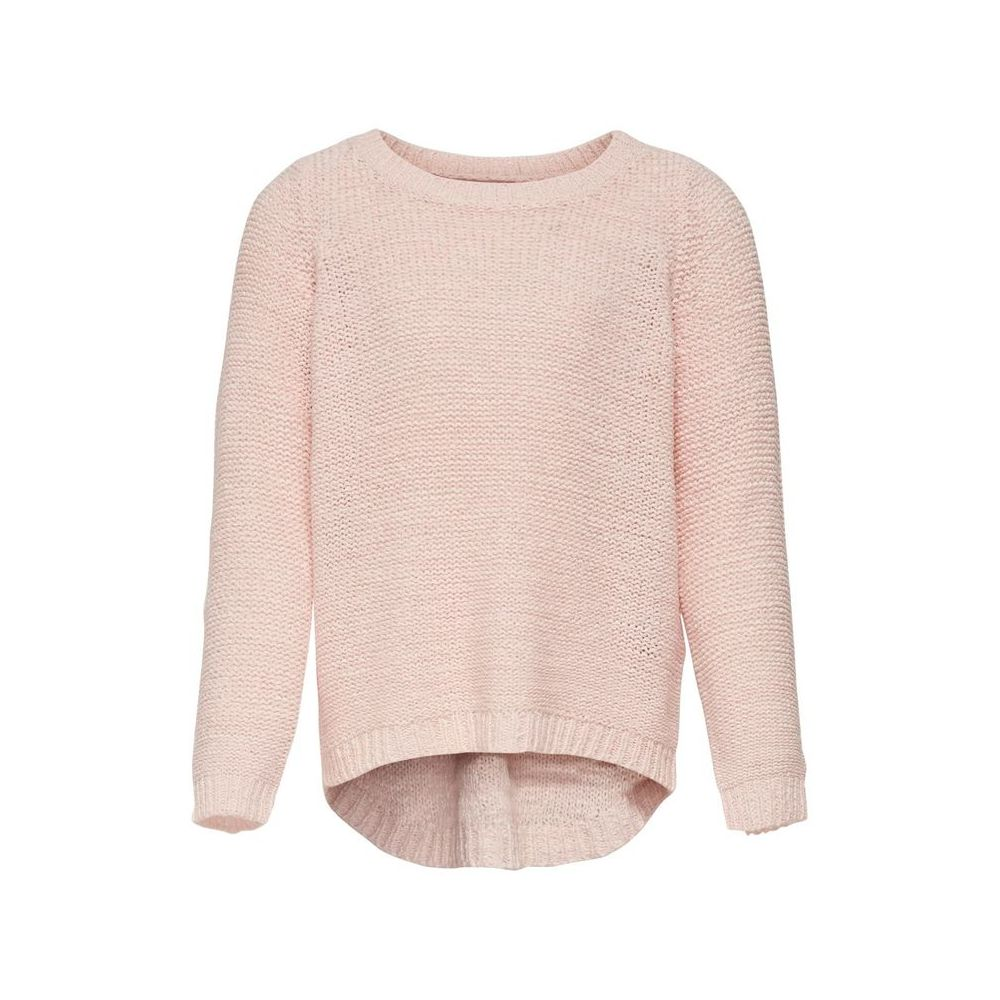 pull fille kids only rose Kongeena l/s kids pullover knt