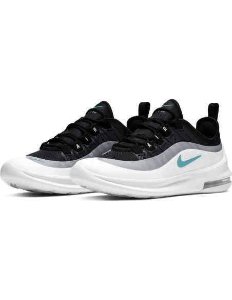 basket enfant nike blanc Nike air max axis AH5222-010