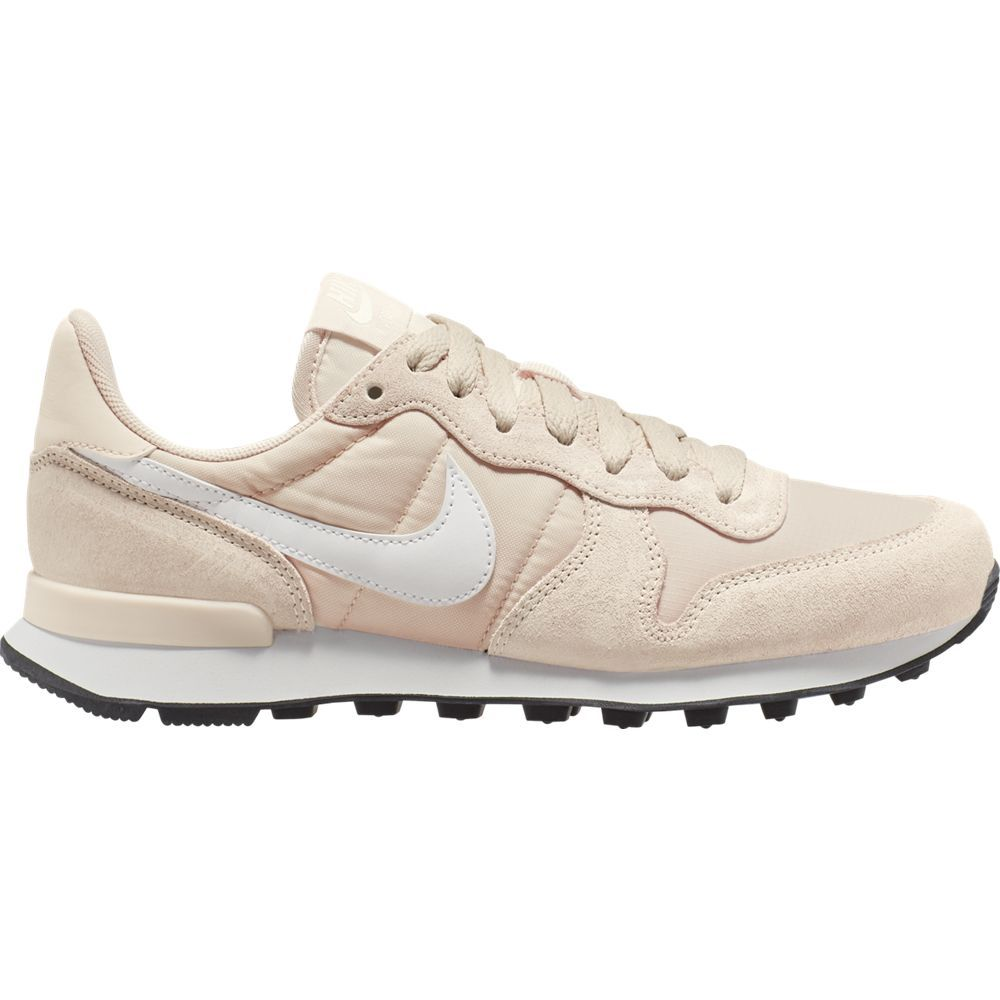 sneaker femme nike rose Nike internationalist women's shoe 828407-618