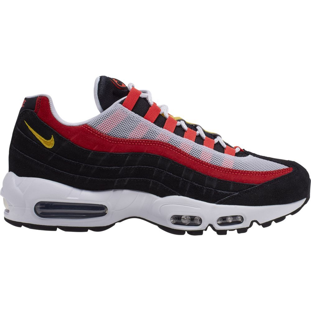 sneaker homme nike rouge Nike air max 95 essential AT9865-101