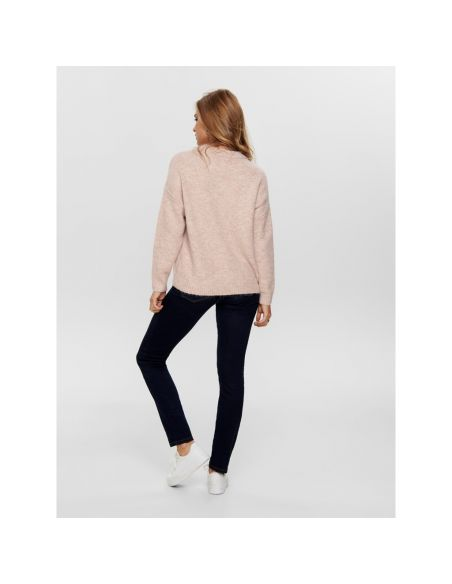 pull only rose Onlzoey l/s pullover bf knt 15189234