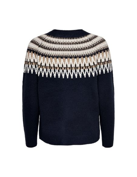 pull only bleu Onlayoelle l/s pullover knt 15183839
