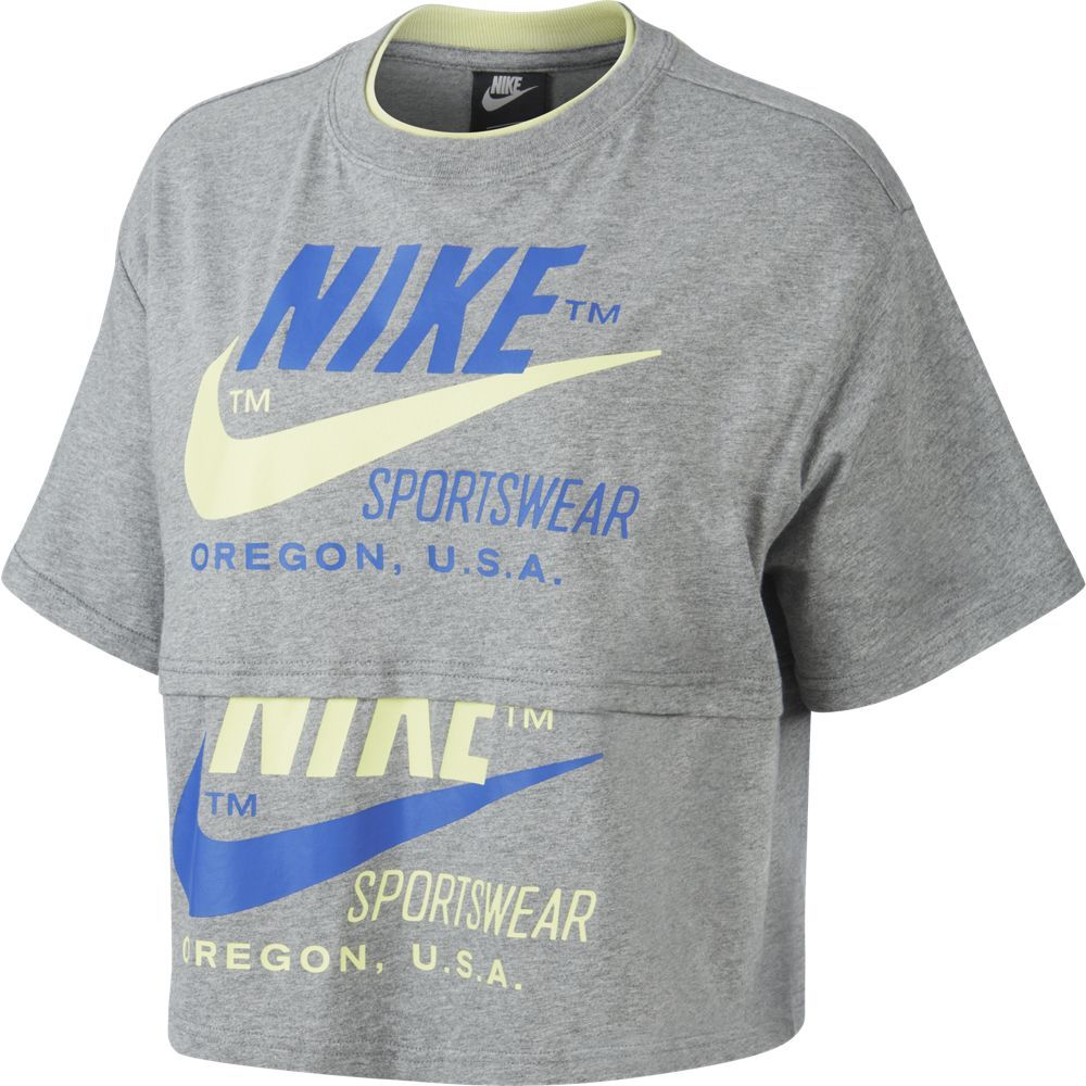 Women's nike sportswear top CJ2040-091