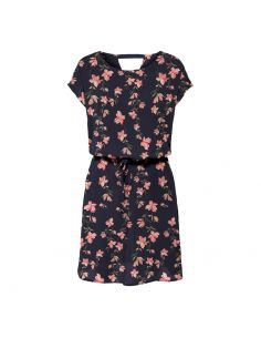 Onlnova lux connie bali dress aop wvn