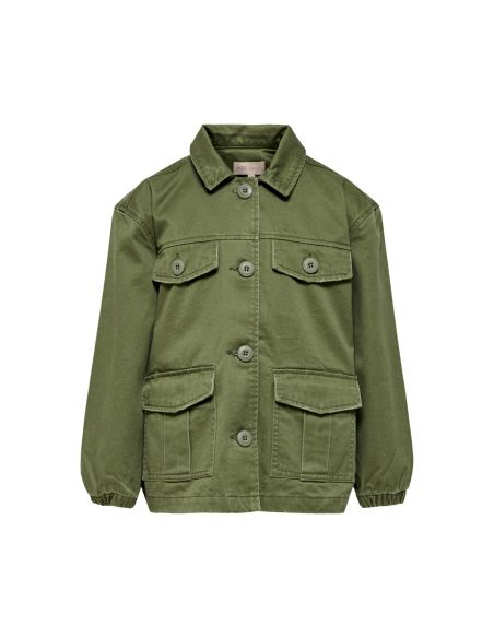 Konjane star army jacket