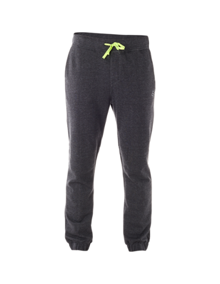 Lateral pant htr blk