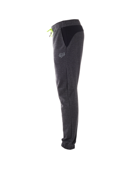 Lateral pant [htr blk]