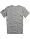 ozwego t-shirt fox gris