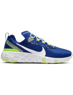 Boy's nike renew element 55 CK4081-402