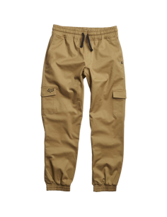 hoxie jogger fox kaki