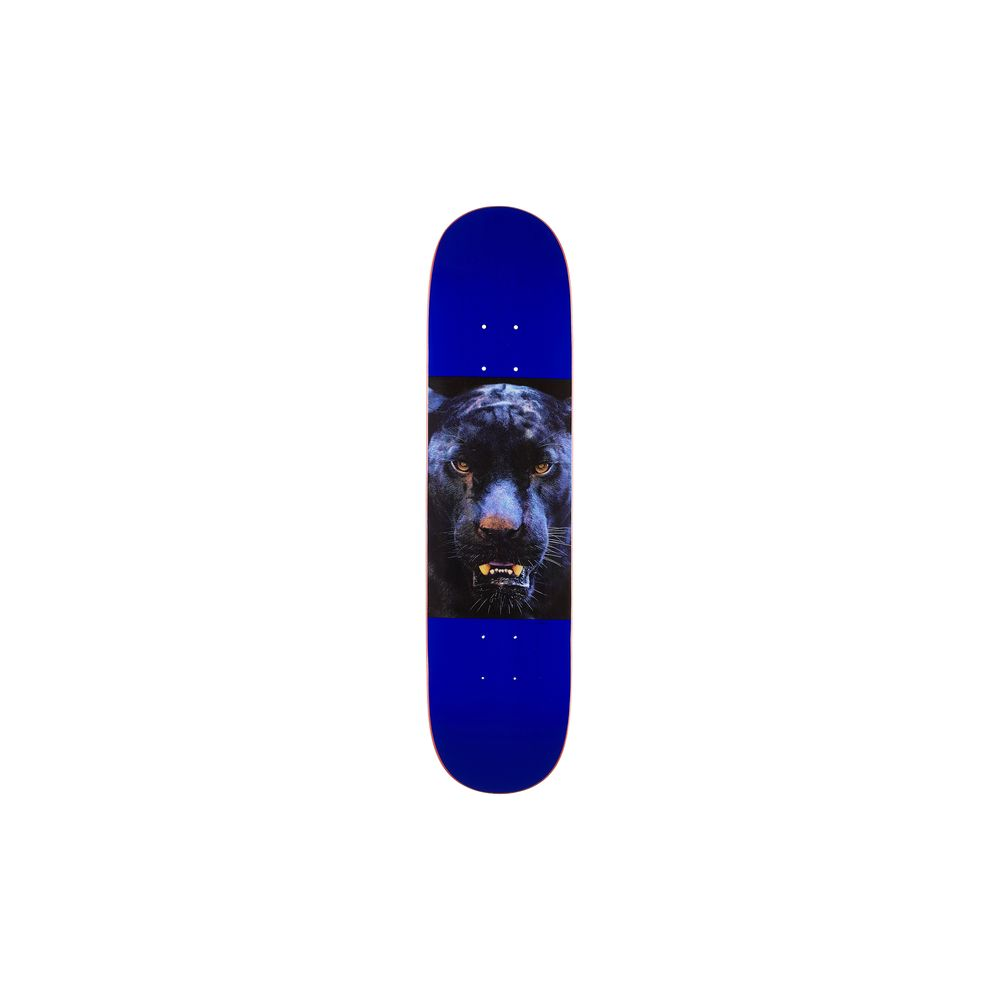 Mini logo deck chevron panther eyes 8.25 x 31.95