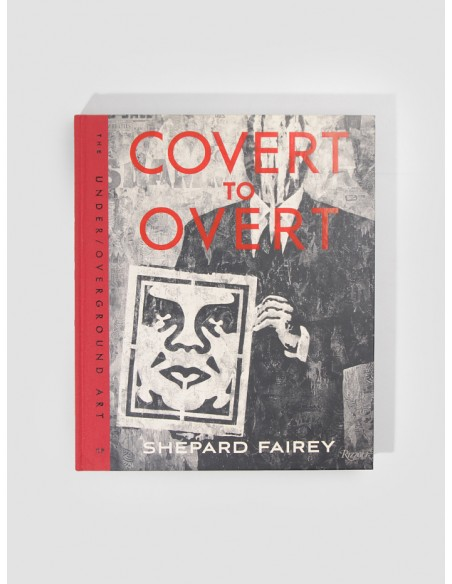 Covert to overt book