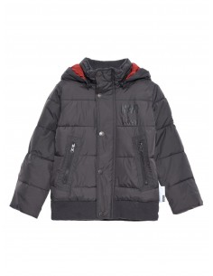 Nitmasper jacket name it gris