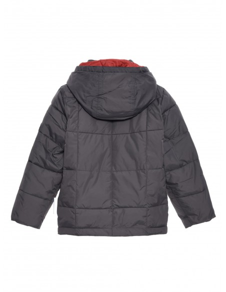 Nitmasper jacket name it veste gris