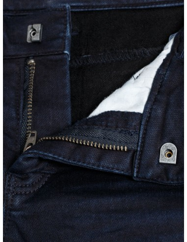 Nitanders reg/slim dnm pant bru Name It jean's bleu