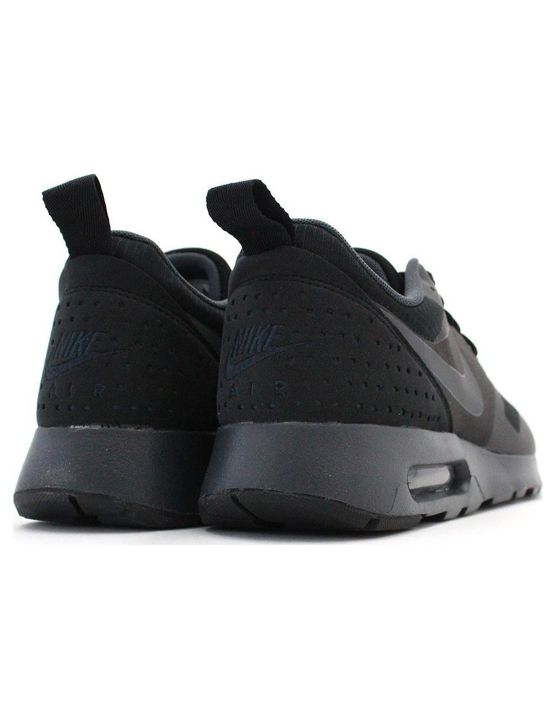 f5328a72df reduced black white mens nike air max tavas shoes b84c8 bf8b2