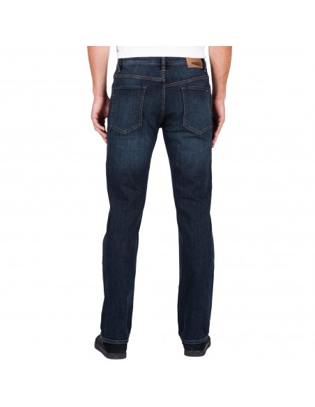 Solver denim bleu