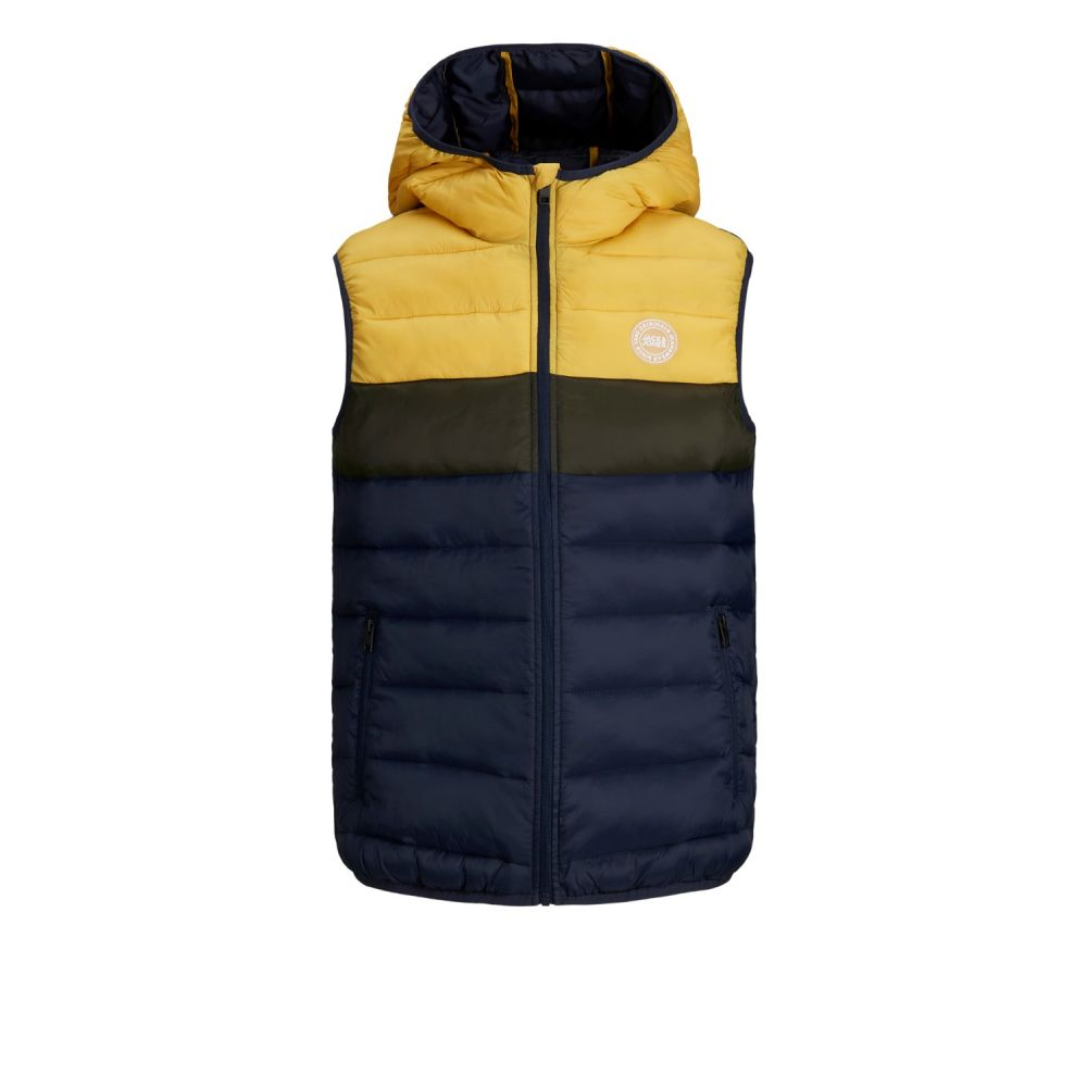 Jjemagic body warmer hood noos jr