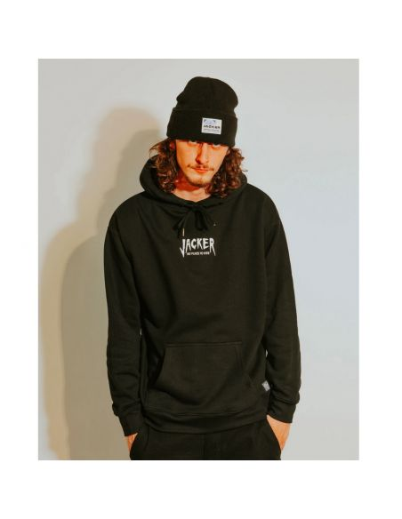 No place hoodie