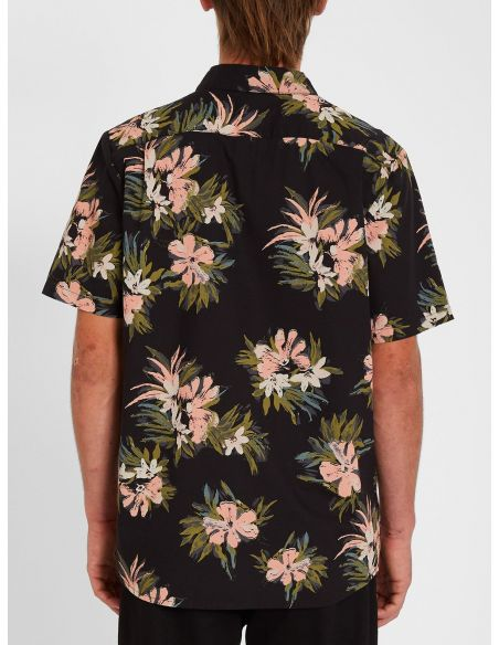 Floral with cheese