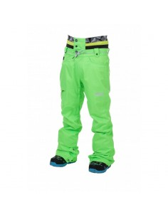 Under fluo pant