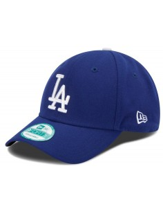 The league los angeles dodgers new era LA bleu