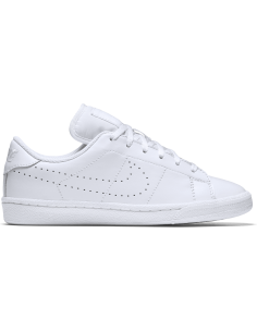 Boys' nike tennis classic prm (gs) shoe