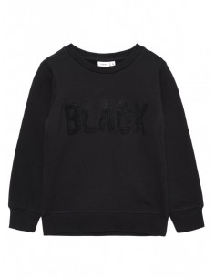 Nitcolor sweat nmt noir