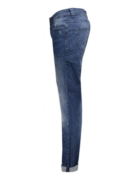 Onsweft blue denim 4359 pa noos regular bleu