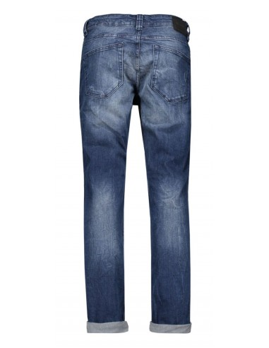 Onsweft blue denim 4359 pa noos only&sons bleu