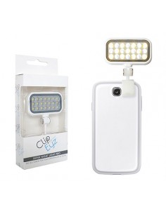 accessoire photo Clipeyz™ super night light pro