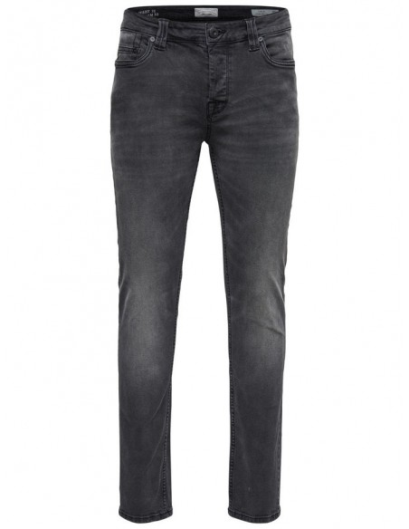 jeans Only & Sons Onsloom black 5645 bg noos noir