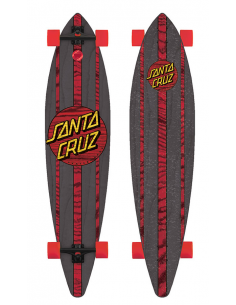 Santa cruz complete cruiser black mahaka pintail 9