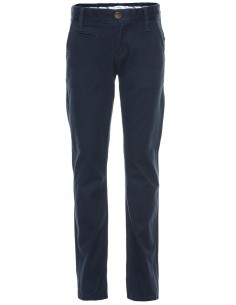 chino enfant Name It Nitallan reg/slim twill chino m nmt bleu