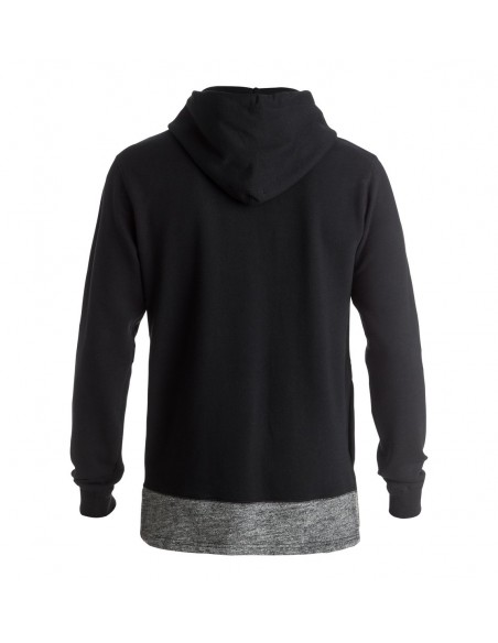 sweat homme DC SHOES Maltby noir