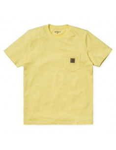 S/s pocket t-shirt