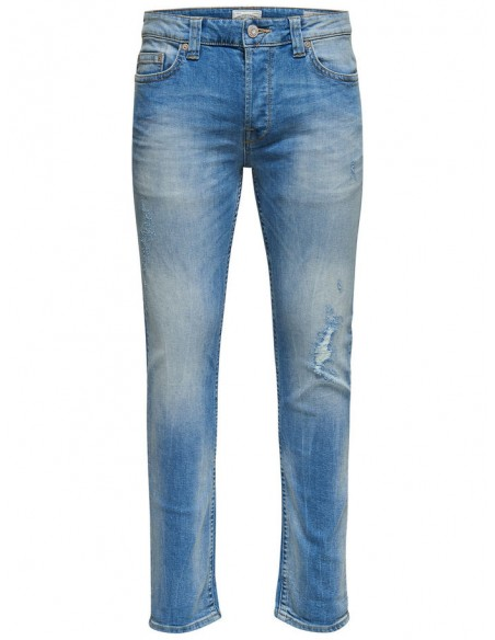 Onsloom light blue 5568 pa jeans Only&Sons