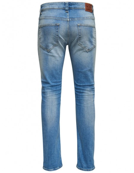 Onsloom light blue 5568 pa jeans homme Only&Sons