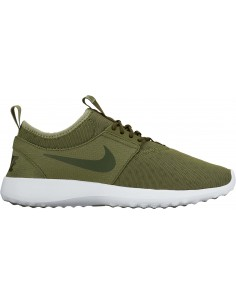 basket femme nike Women's nike juvenate shoe kaki 724979-309
