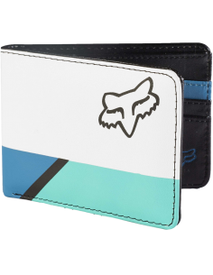 porte monnaie Fox Seca badlands pu wallet [m blu] one size