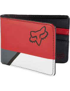porte feuille Fox Seca badlands pu wallet [flm rd] one size
